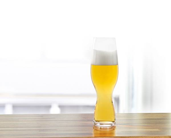 Bilde av Spiegelau Craft Beer Glasses Craft Pils ølglass, 4 pk
