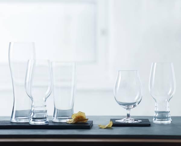 Bilde av Spiegelau Craft Beer Glasses IPA ølglass, 4 pk