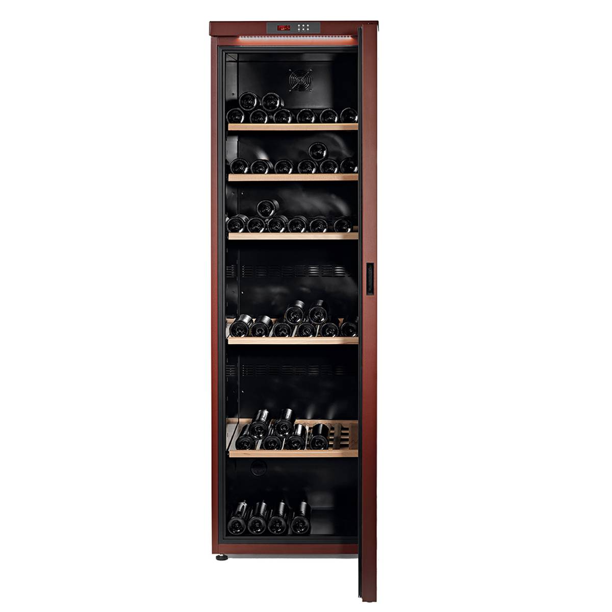 Temptech Collector vinlagringsskap, 1 sone, 237 flasker