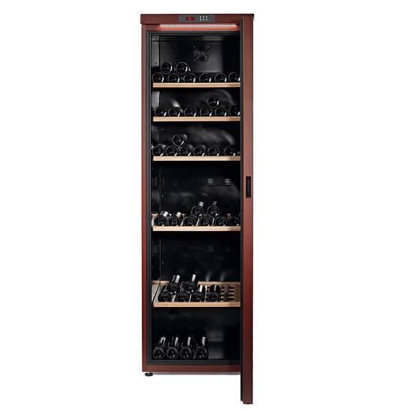 Bilde av Temptech Collector vinlagringsskap, 1 sone, 237 flasker
