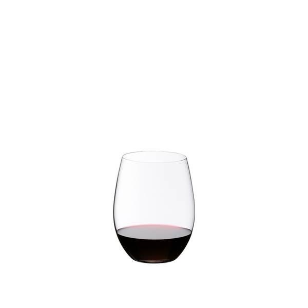 Bilde av RIEDEL O Wine Tumbler Cabernet / Merlot 2pk