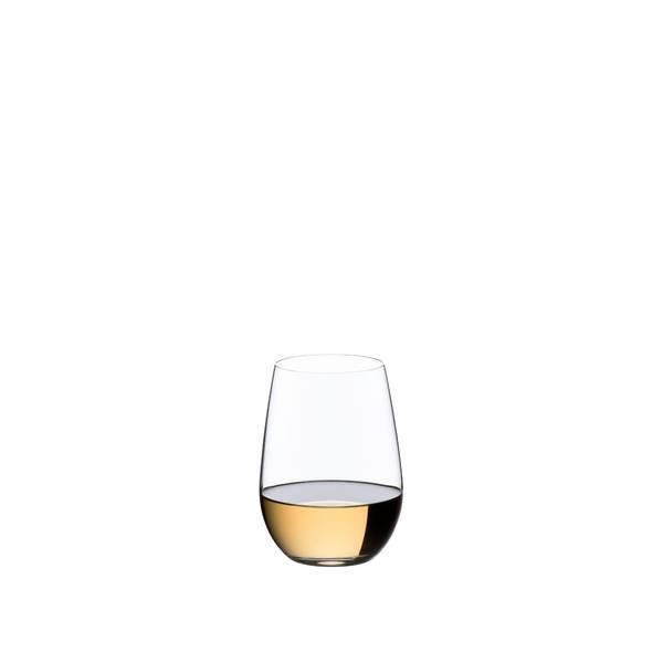 Bilde av RIEDEL O Wine Tumbler Riesling / Sauvignon Blanc 2pk