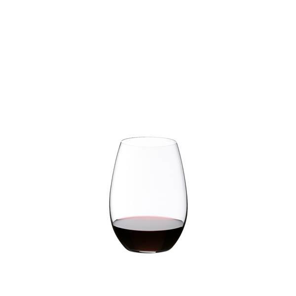 Bilde av RIEDEL O Wine Tumbler Syrah / Shiraz 2pk