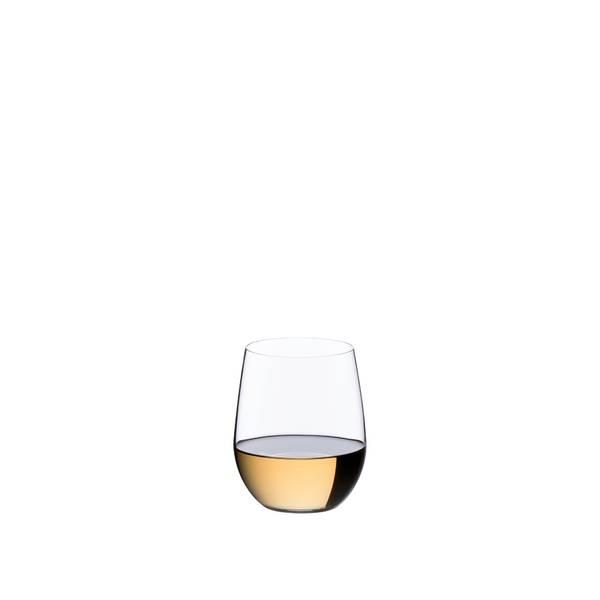 Bilde av RIEDEL O Wine Tumbler Viognier / Chardonnay 2pk