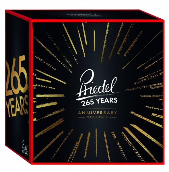Bilde av RIEDEL Sommeliers Bordeaux Grand Cru 2-pk 265-årsjubileum
