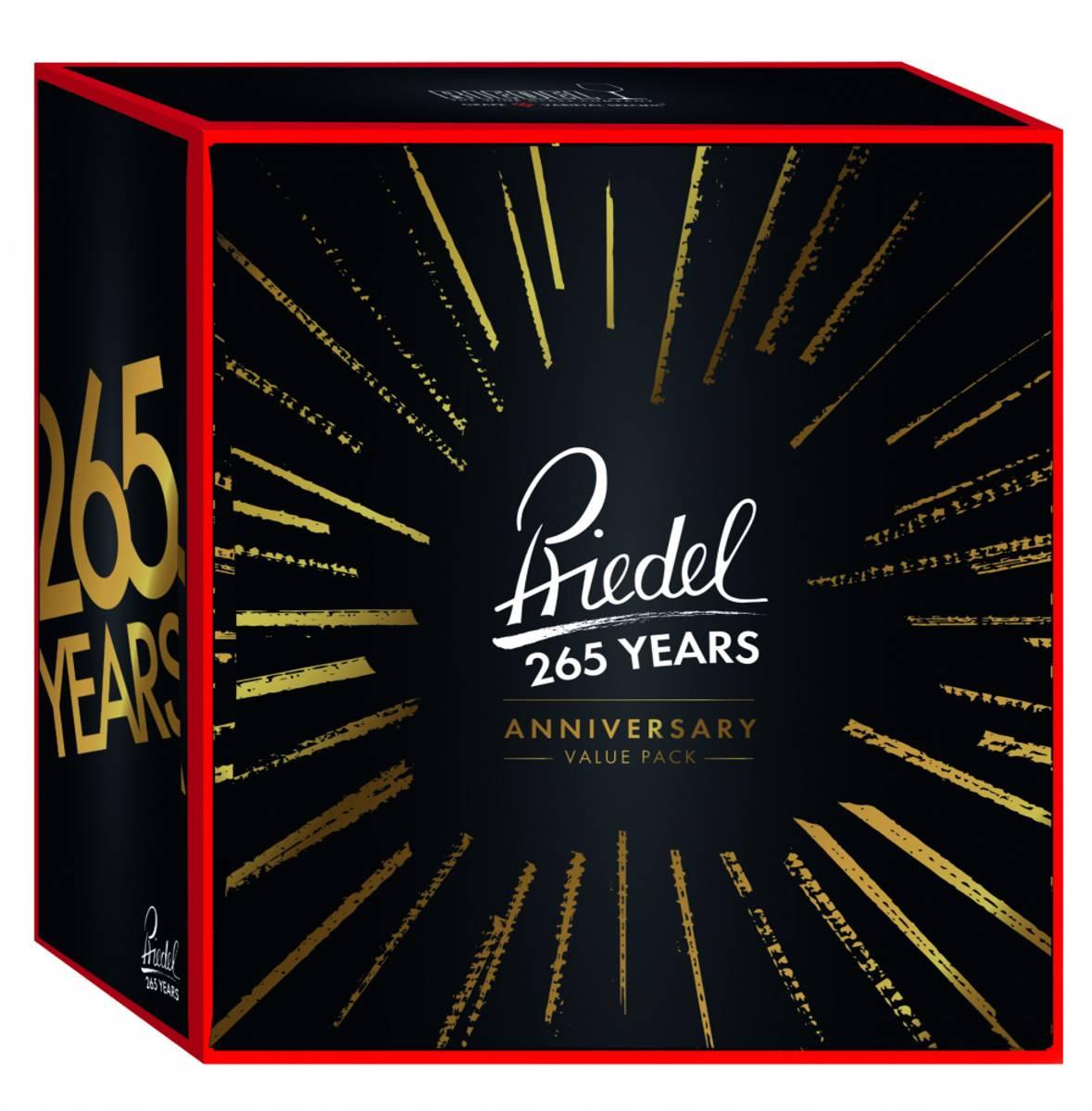RIEDEL Sommeliers Riesling 2-pk 265-årsjubileum