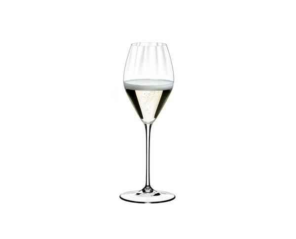 Bilde av RIEDEL Performance Champagne champagneglass 2pk
