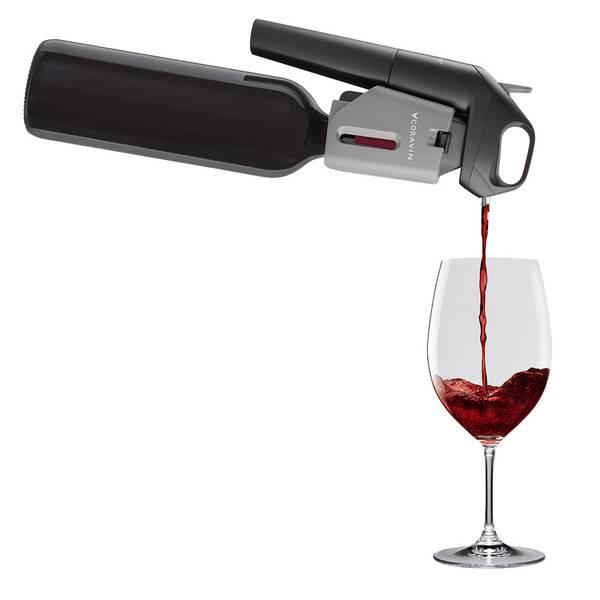 Bilde av Coravin Model Three «Wine Lover Pack»