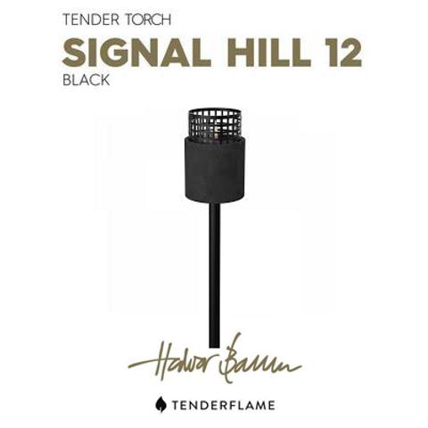 Bilde av Tenderflame Signal Hill 12 Fakkel