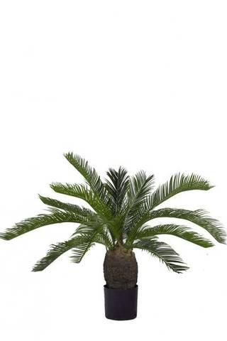 Bilde av Kunstig Baby Cycas Palme 60 cm