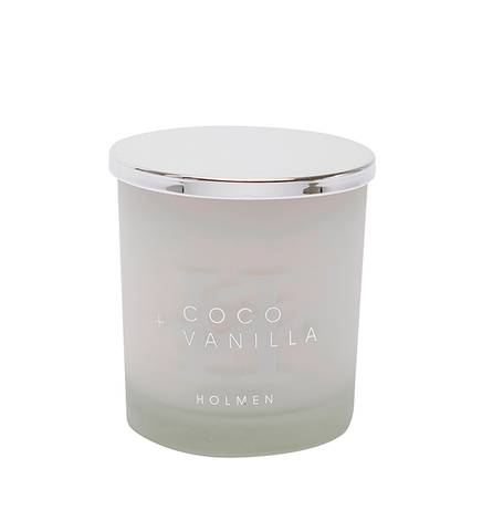 Bilde av Nydelig duftlys (Coco vanilla)