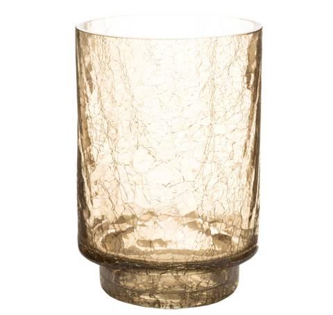 Bilde av Lysglass gull/brunt