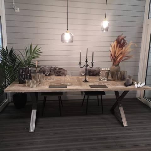 Bilde av Lux Spisebord