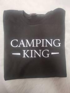 Bilde av Camping king
