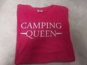 Bilde av Camping Queen