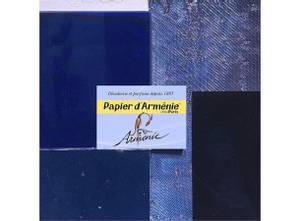 Bilde av Duftpapir, booklet - Arménie