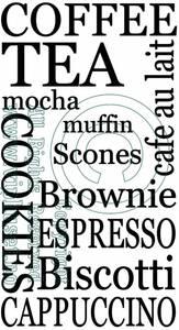Bilde av Coffee tea mocha