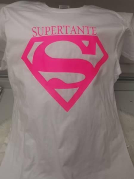 super tante / onkel