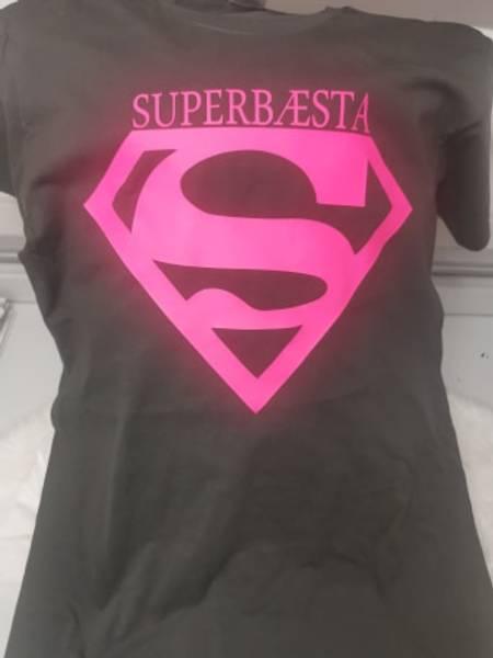 super bæsta / beste