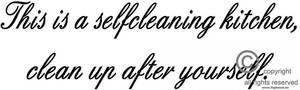 Bilde av This is a self cleaning