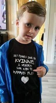 Barne klær