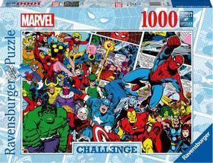 Bilde av Marvel utfordring 1000