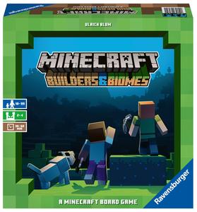Bilde av Minecraft Board Game