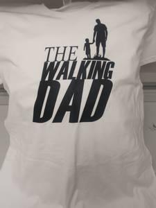 Bilde av The walking DAD