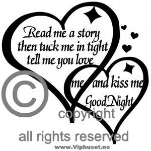 Bilde av Read me a story