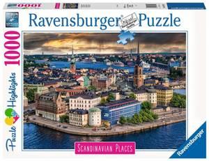Bilde av skandinavian places stockholm