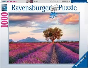 Bilde av  Ravensburger Puzzle lavender