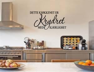 Bilde av Dette kjøkkenet