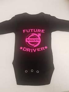 Bilde av Future driver Valgfritt merke