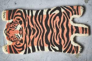 Bilde av Dørmatte Tiger 40x70cm