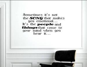Bilde av Sometimes