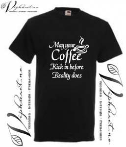 Bilde av May youre coffee