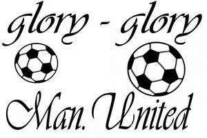 Bilde av Glory glory