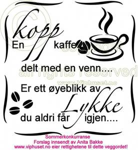 Bilde av En kopp kaffe delt med en