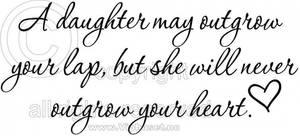 Bilde av A daughter