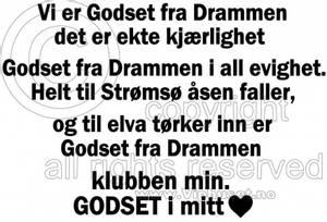 Bilde av Vi er Godset fra Drammen