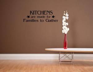 Bilde av Kitchens are made for