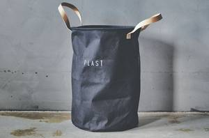 Bilde av Resirkulering sort PLAST