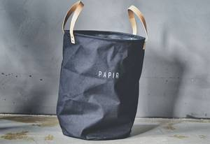 Bilde av Resirkulering sort PAPIR