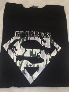 Bilde av The super boss