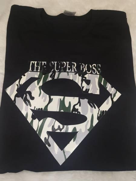 The super boss