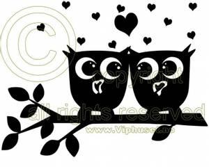 Bilde av Ugle kjærlighet