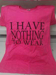 Bilde av I have nothing to wear