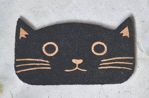Bilde av Dørmatte katt 40x70cm