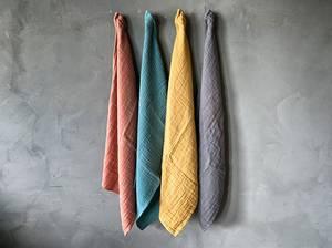 Bilde av Kjøkkenhåndkle vasket bomull