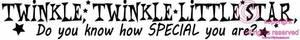 Bilde av Twinkle special